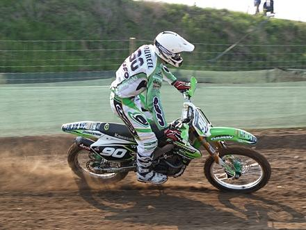 Sébastien Pourcel (FRA, Kawasaki) in Teutschenthal (GER)