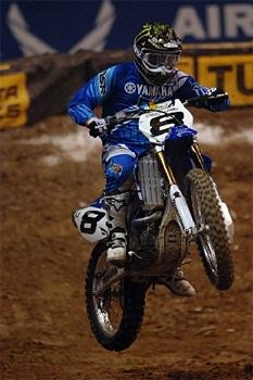 Grant Langston (Yamaha)