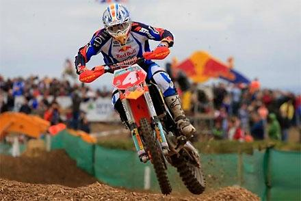 Tyla Rattray (RSA, KTM) / Photo by: Youthstream