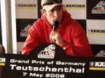 Joshua Coppins (NZL, Honda) at the 